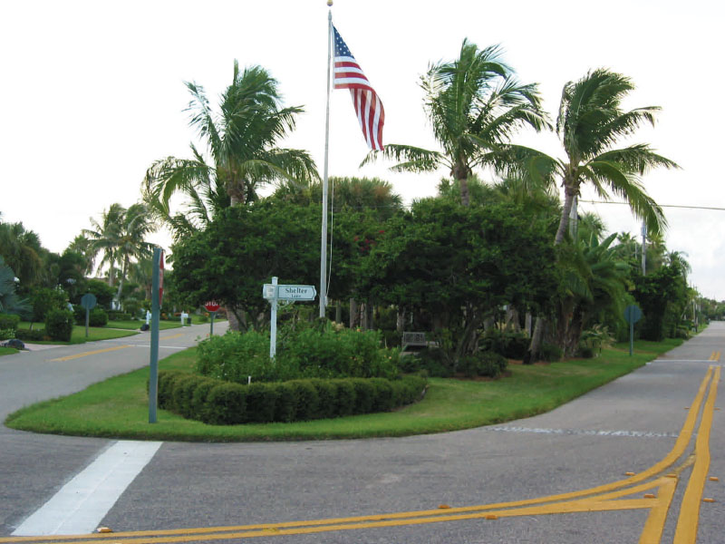 Town Of Jupiter Inlet Colony