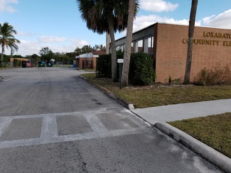 Loxahachee Groves Elementary School