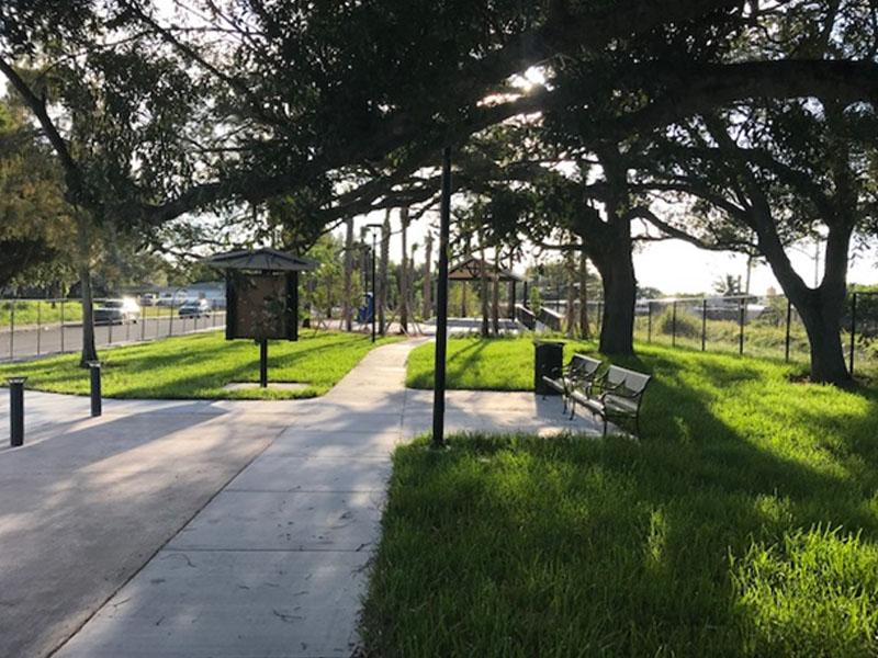 Oswego Oaks Park