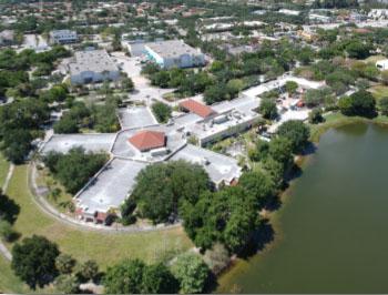 Palm Beaches Skilled Nursing Facility Addition