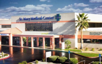 St. Mary's Medical Center – MR/CT Building Addition And Improvements To Waste Storage
